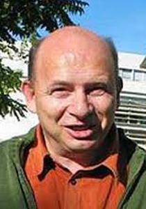 Gerard Casanova