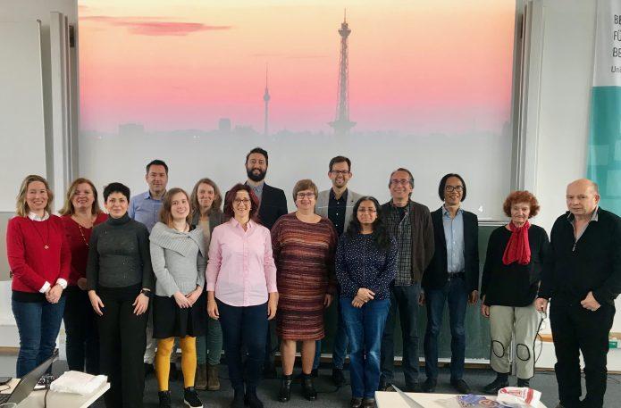 OpenVM Meeting in Berlin