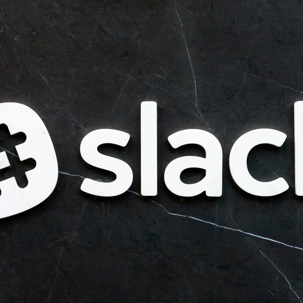 Weitere Funktionen von Slack
