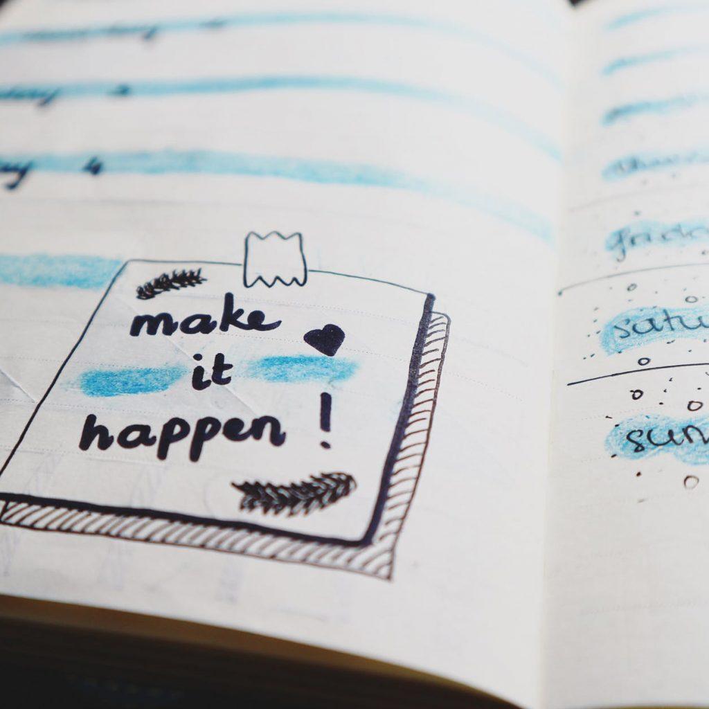 Planungsschritte