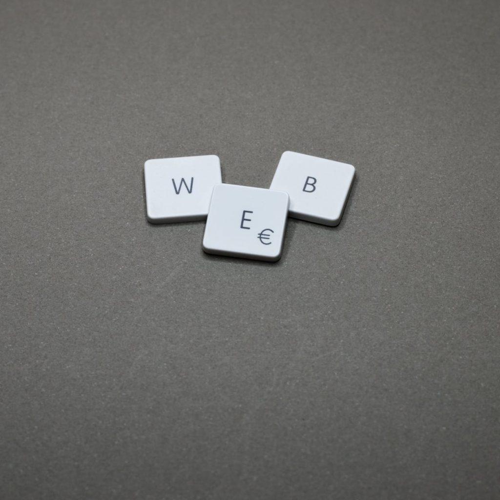 WBTs – Web Based Trainings